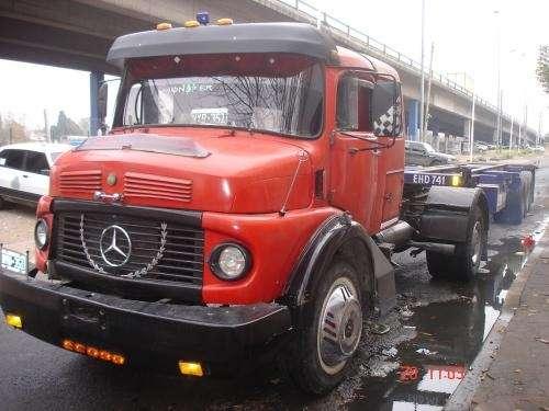 Camion 1114l