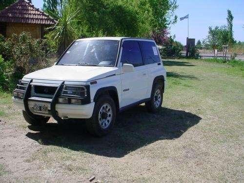Suzuki vitara, mod 95, 3 puertas