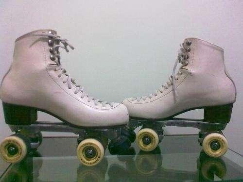 Vendo patines artisticos pro !! rosario
