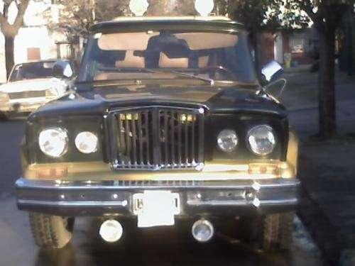 Vendo jeep gladietor