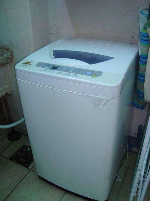 Vendo lavarropas serie dorada lwsd-60 $800