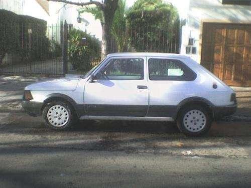 Vendo fiat spazio diesel 1995 $13900 zona martinez 15-55296356