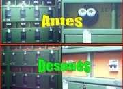 TABLEROS ELECTRICOS DOMICILIARIOS