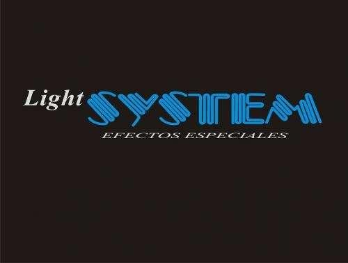 Efectos especiales light system