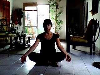 Instituto de yoga mary poveda en parque patricios