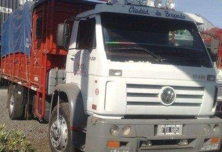 Camion volswagen 17220