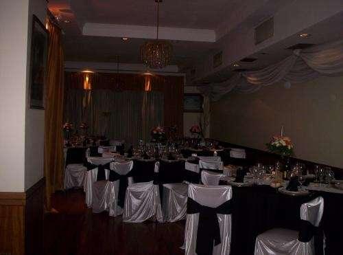 Eventos sociales y empresariales en salon trianon