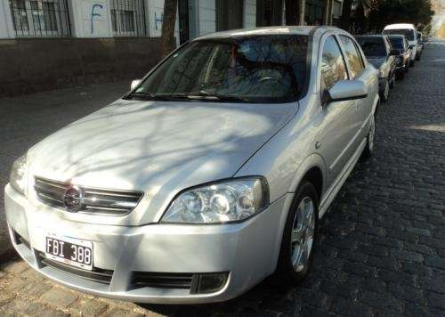 Chevrolet astra gl 2.0, mod 2005, $46.500