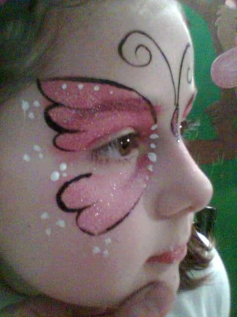 487a5f254 Maquillaje artistico infantil en Capital Federal - Otros Servicios ...