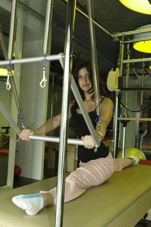 Escuela de capacitacion en pilates con salida laboral