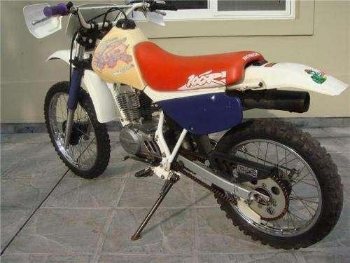 Xr-100 modelo 1996
