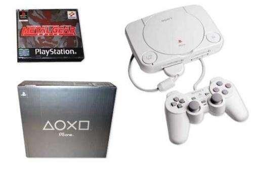 Vendo play station one, la mas nueva! en excelente estado con dos joysticks+ mas 2 memory card y mas de 20 juegos