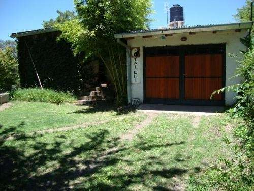 Vendo casa en villa allende sierras chicas córdoba / argentina