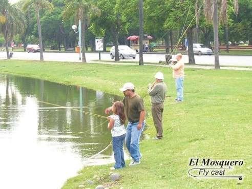 Fotos de Curso de pesca con mosca 3