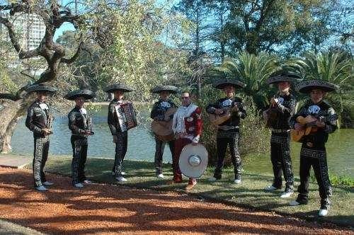 Show mariachis sinaloa en argentina 46325098