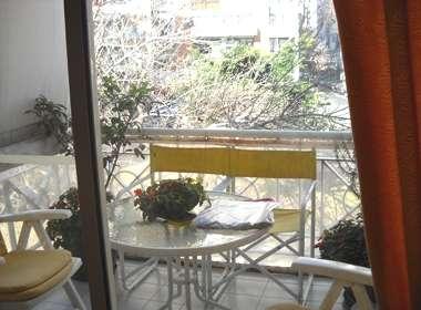 Excelente monoambiente divisible con balcon y cochera
