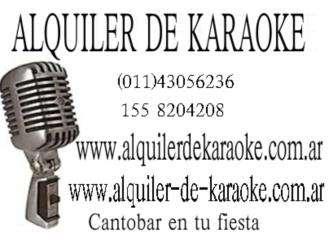 Karaoke para fiestas infantiles y adultos 43056236 animacion
