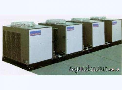 Liquido aire acondicionado a gas natural 90000 frig