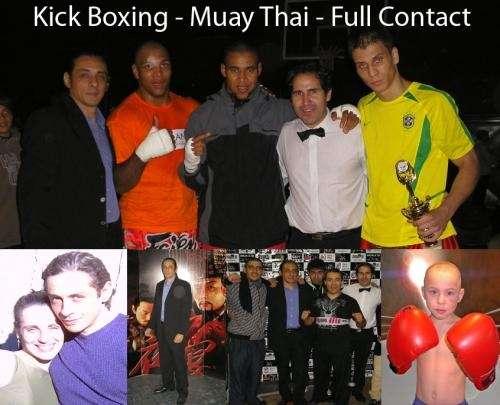 La plata - kick boxing k-1 - d personal extrema -clases particulares y grupales -la plata y capital zona puerto madero