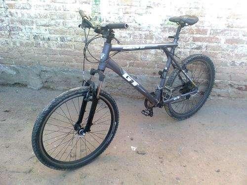 Bicicleta americana para crosscuntry gt 3.0