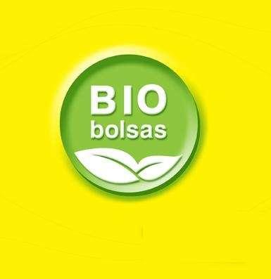 03da70cdf Bolsas biodegradables compostables ecologicas en Capital Federal ...