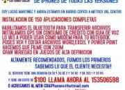DESBLOQUEO Y REPARACION DE IPHONE  EN CORDOBA