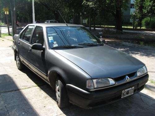 Renault 19 diesel base. exelente mod 98
