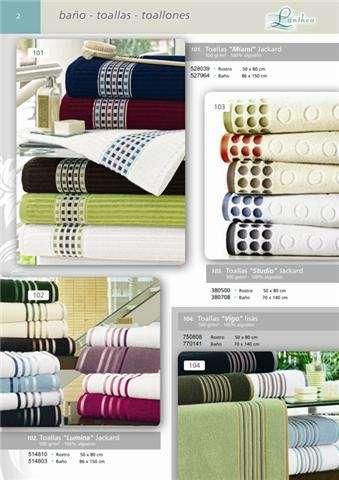 Revendedoras por catalogo sabanas toallas en Santa Fe - Ofertas de ... 908757ea6ff6c