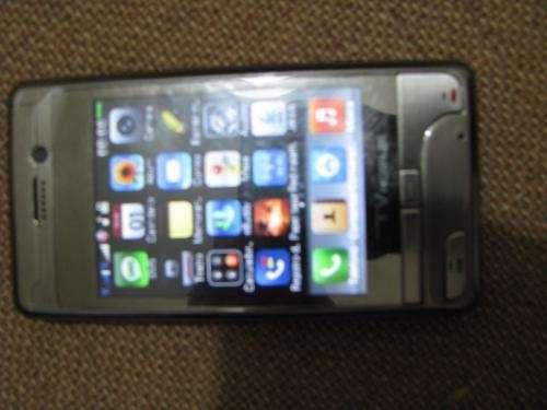 Telefono celular nuevo c/wifi