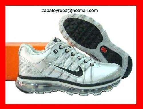 Indiferencia Persuasivo interior  Venta zapatillas nike shox r3 r4 r5 tn puma lacoste en Buenos Aires - Ropa  y calzado | 474359