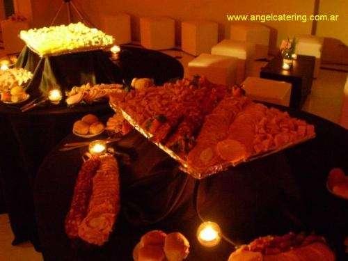 Catering para fiestas en buenos aires 4746 4696