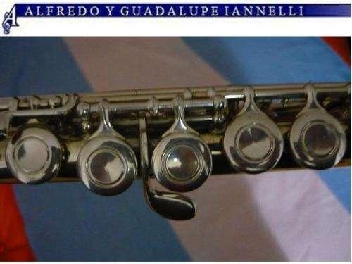 Venta de flauta yamaha 225