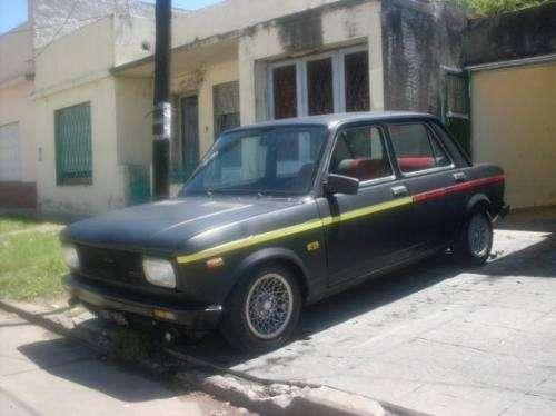 Fiat 128 c/gnc liquido!!!!!!!!!!