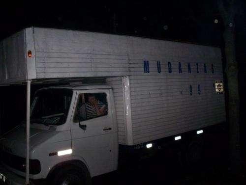 Fletes, mudanzas, camiones y guardamuebles zona norte 4797 3925