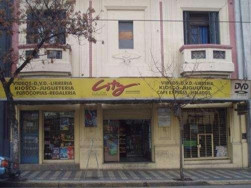 Vendo negocio (kiosko-libreria-videoclub)