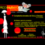 Circo Invento Eventos / Show de Circo  Cumpleaños Escuelas  Eventos  Niños y Adultos