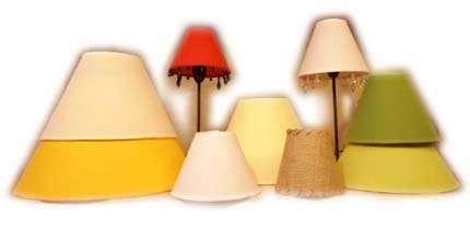 Fábrica de pantallas y lámparas de iluminación