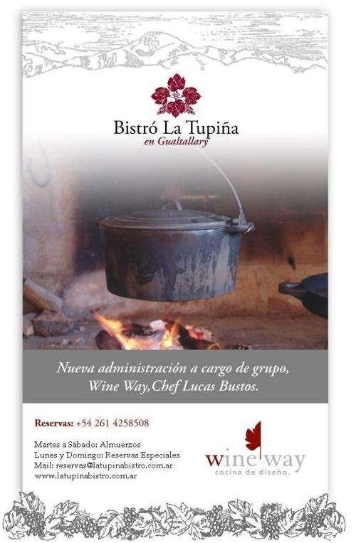 Restaurante la tupiña