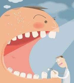 Consultorio odontologico de ultima generacion.