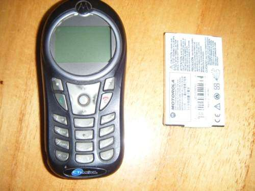 Motorola c115 y nokia 1220. combo imperdible!!!