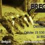 EXCAVACIONES, ENTOSCADO - ALQUILER DE MINIPALA - DEMOLICIONES