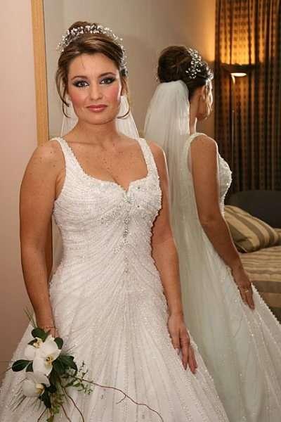 c397e0d8 vestido de novia usado en venta