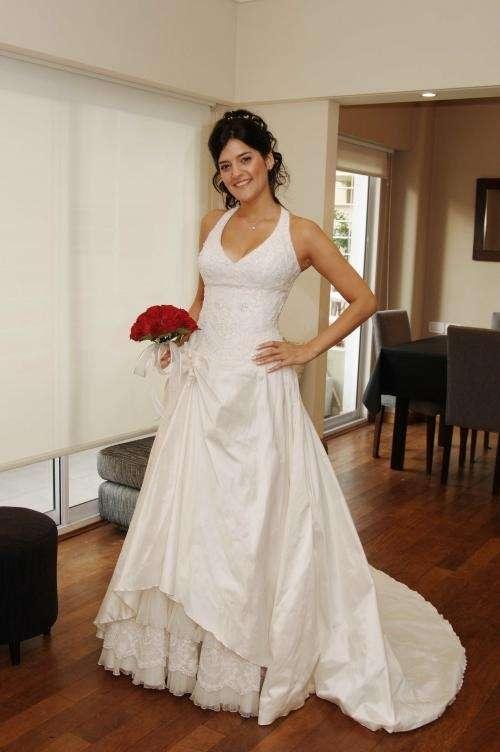 d9385d72 Vestidos de novia usados para estrenar en Capital Federal - Ropa y ...