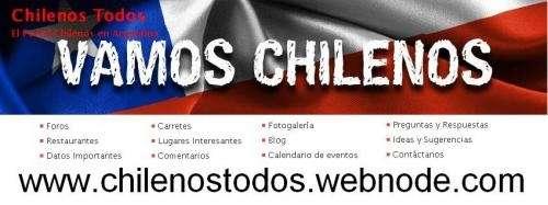 Chilenos en argentina buenos aires mendoza córdoba