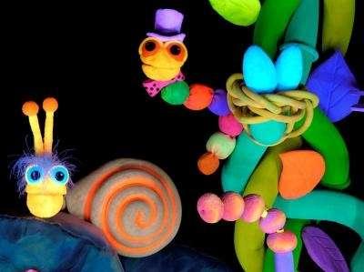 Espacio creativo niños psicomotricidad