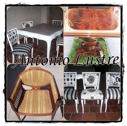 Lustrador de muebles en lomas de zamora