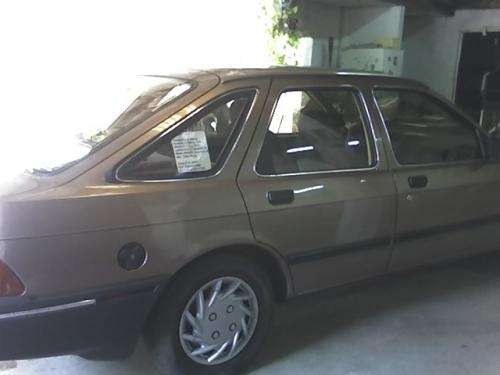 Vendo ford sierra 2.3 full impecable