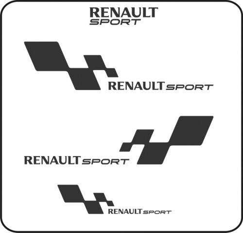 Kit de renault sport