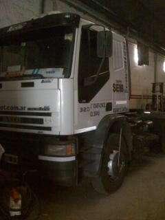 Fotos de Vendo camiones 4