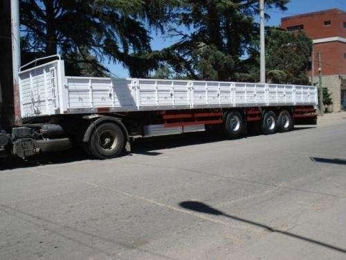 Fotos de Vendo camiones 2
